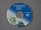 NTI CD-RW Software