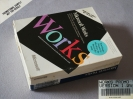Microsoft Works 1.05 SAMPLE for MS-DOS BOX 1