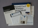 Microsoft Windows 386 version 2.11 BOX 4