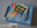 Windows 98 Upgrade EN CD NIB