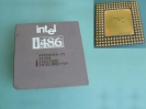 Intel A80486DX-25 SX308 USA