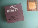 Intel A80486DX-33 SX668
