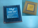 Intel A80486DX2-66 SX731 A4