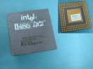 Intel A80486DX2-66 SX750