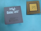 Intel A80486DX2-66 SX807 A4