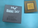 Intel A80486DX2-66 SX911 MALAY