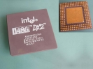 Intel A80486DX266 SX911 P