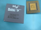 Intel A80486SX-25 SX679 MALAY