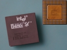 Intel A80486SX-25 SX798 MALAY