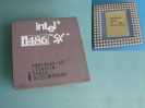 Intel A80486SX-25 SX826 MALAY