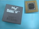 Intel A80486SX-25 SX930 MALAY
