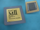 Cyrix MII-233GP 66 gold B
