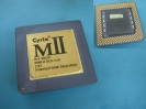 Cyrix MII-300GP 66 gold B