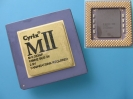Cyrix MII-333GP 83 gold bad