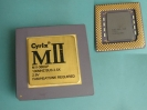 Cyrix MII-366GP 100 gold B