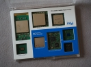 Intel marketing sample of various products available in 2003 made 1