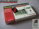 Digital Research Advanced 16 bit sound card